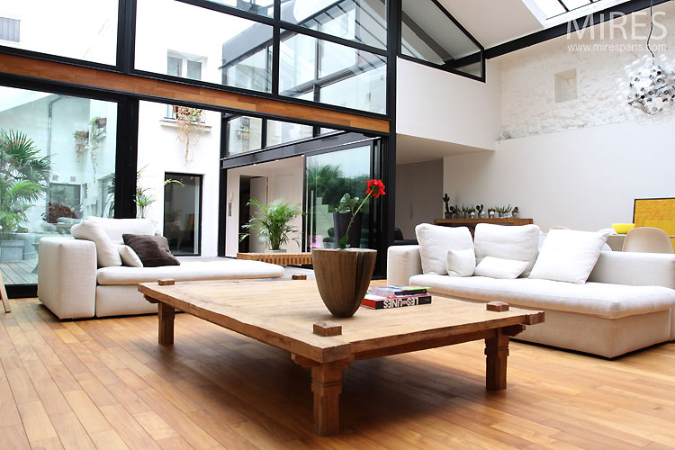 d co loft moderne