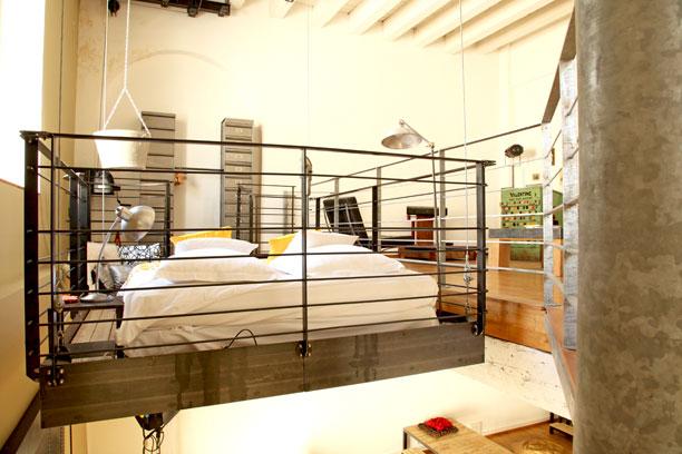 d co loft recup. Black Bedroom Furniture Sets. Home Design Ideas