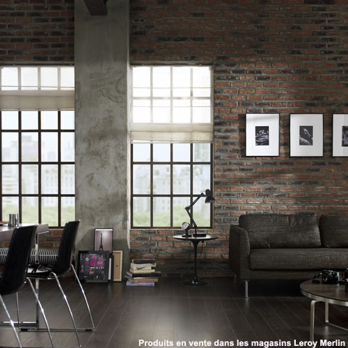 D co loft style industriel for Deco loft industriel