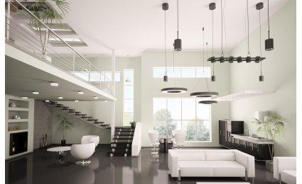 dco loft style industriel - Decoration Interieur Style Industriel