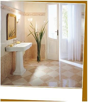 D co salle de bain c ramique for Ceramique decor salle de bain