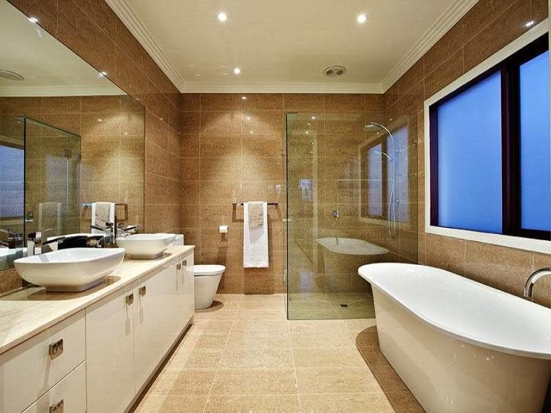 D co salle de bain facebook - Salle de bain de luxe photo ...