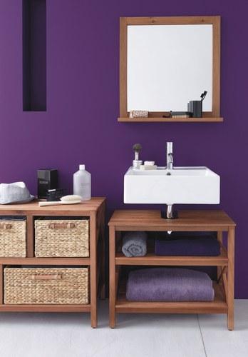 d co salle de bain fly. Black Bedroom Furniture Sets. Home Design Ideas