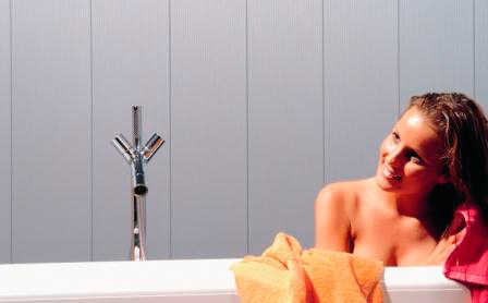 dco salle de bain lambris pvc - Salle De Bain Pvc