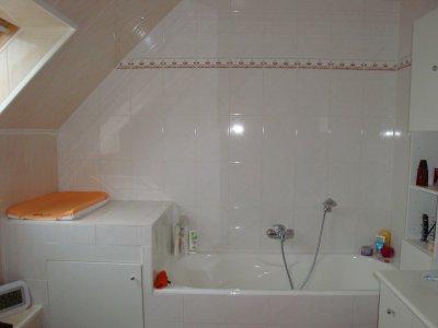 pose lambris pvc salle de bain