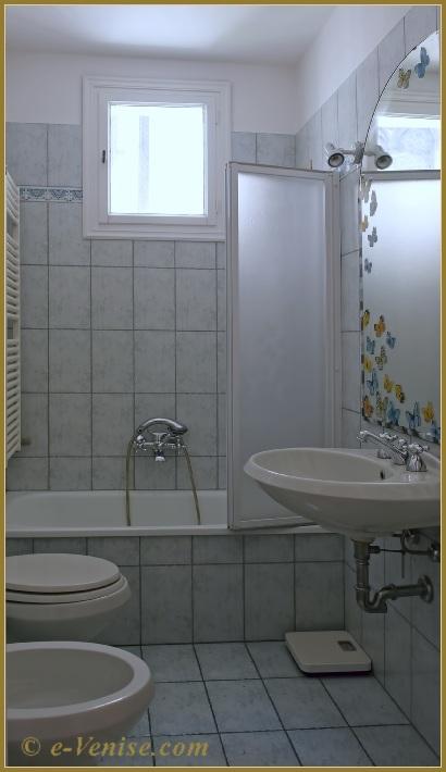 D co salle de bain sans fenetre - Occultant fenetre salle de bain ...