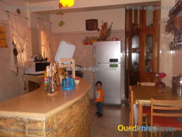 aménagement appartement algerie