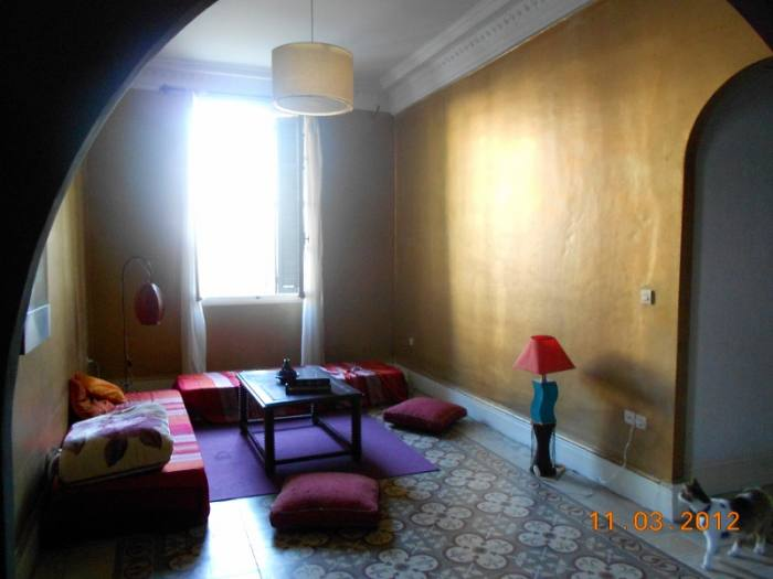amenagement appartement casablanca