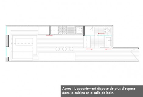 plan de maison en longueur remplacer une porte d entree besoin daide pour une maison toute en. Black Bedroom Furniture Sets. Home Design Ideas