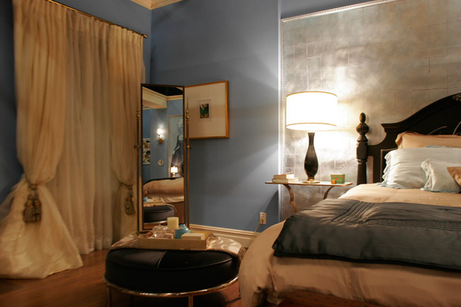 Here's the girls Photo-decoration-décoration-appartement-gossip-girl-8