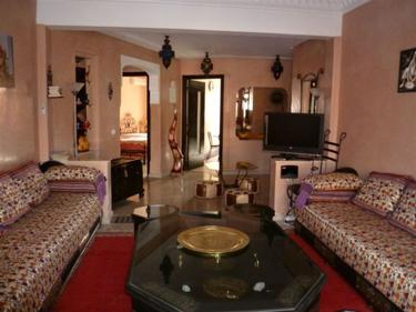 D coration appartement maroc - Decoration de maison marocaine ...
