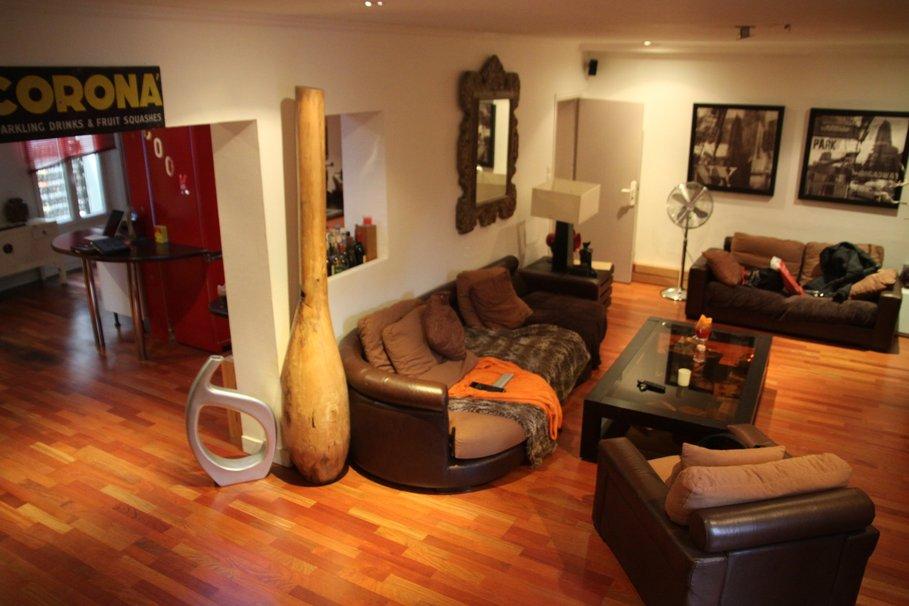 D coration appartement orientale for Decoration d interieur orientale