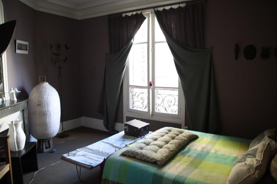 d coration appartement peinture. Black Bedroom Furniture Sets. Home Design Ideas