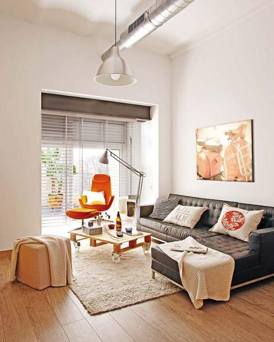 Deco Appartement Petite Surface