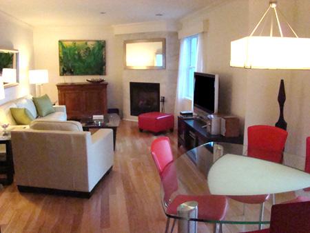 d coration appartement simple. Black Bedroom Furniture Sets. Home Design Ideas