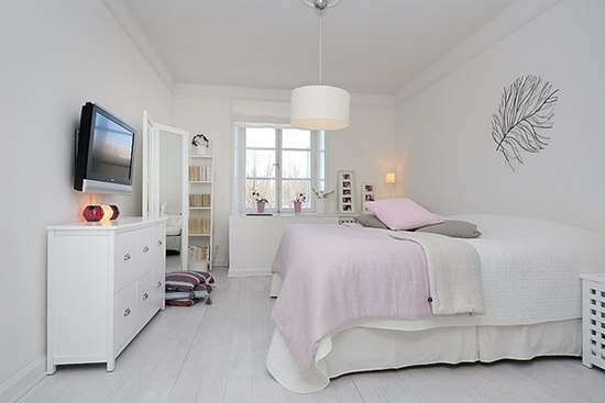 Beautiful Deco De Chambre Simple Images - Matkin.info - matkin.info