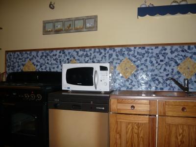 D coration cuisine fa ence for Faience deco cuisine