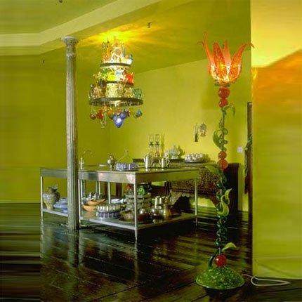 d coration cuisine originale. Black Bedroom Furniture Sets. Home Design Ideas