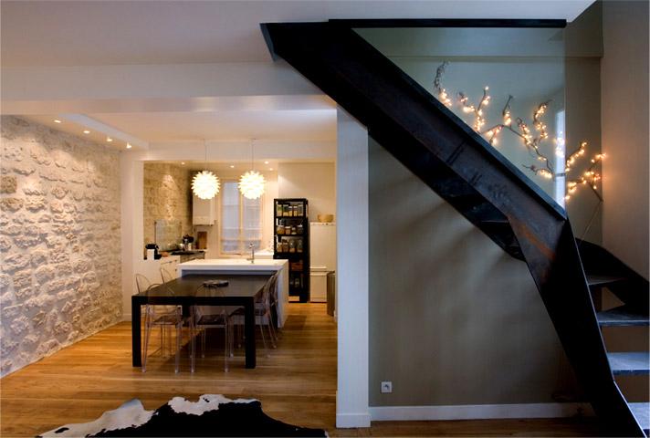 D coration dappartement en duplex - Deco maison appartement en duplex widawscy ...
