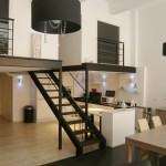 décoration de loft