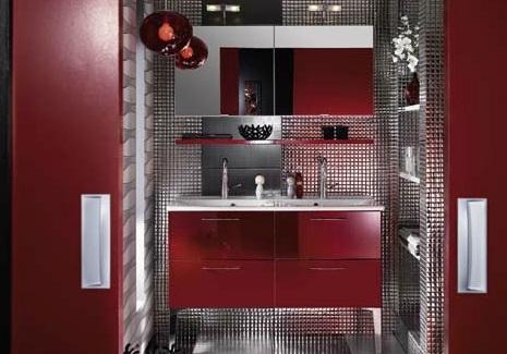 D coration salle de bain 2012 - Organisation salle de bain ...