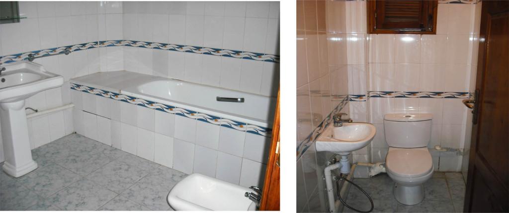 Salle De Bain Algerie 2016 : Decoration de salle bain en algerie