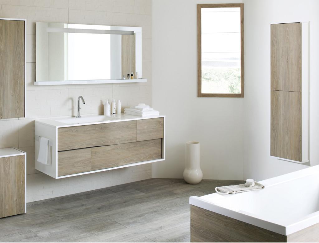 D coration salle de bain ambiance zen - Photo salle de bain zen ...