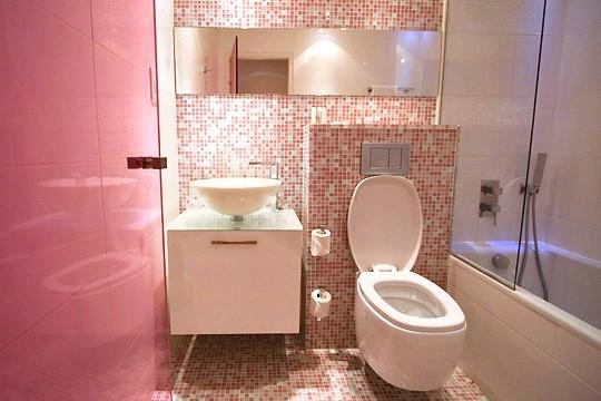 déco salle de bain et toilette