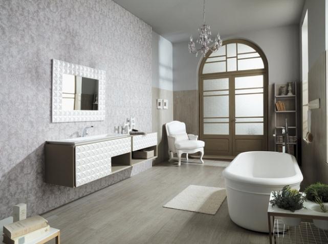 D coration salle de bain femme - Salle de bain feminine ...