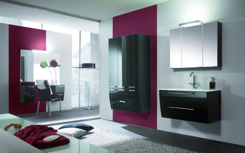 D coration salle de bain framboise - Decoration salon framboise ...