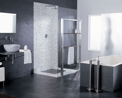 D coration salle de bain italienne - Organisation salle de bain ...