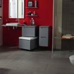 décoration salle de bain leroy merlin