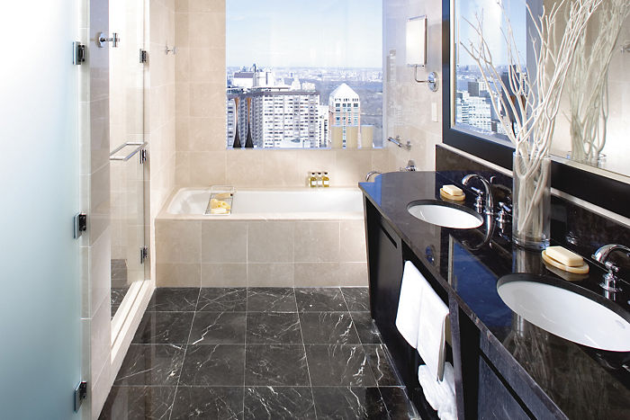 d coration salle de bain new york On salle de bain new york
