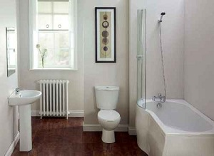 idée décoration salle de bain pas cher