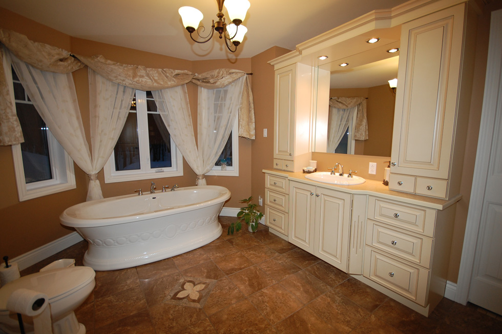 d coration salle de bain quebec. Black Bedroom Furniture Sets. Home Design Ideas
