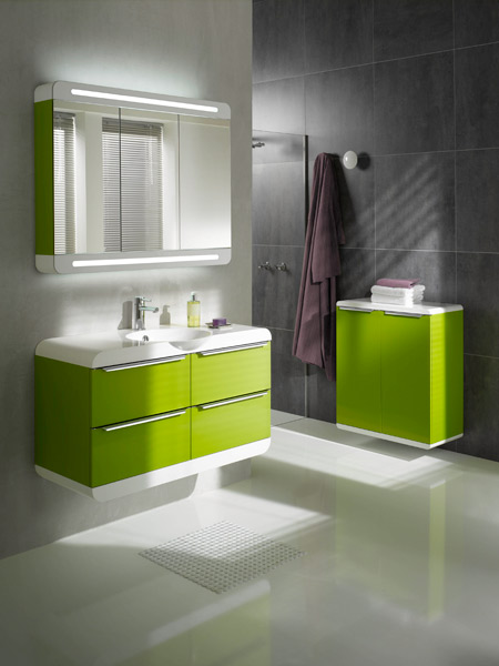 idee salle de bain vert anis pr l vement d 39 chantillons et une bonne id e de. Black Bedroom Furniture Sets. Home Design Ideas