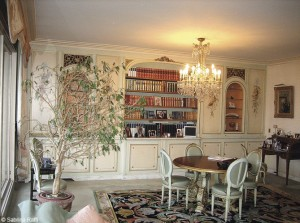 decoration salon ancien - 28 images - deco salon ancien stunning ...