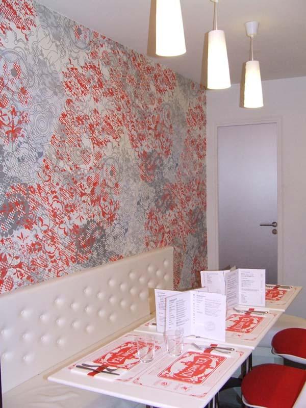 D coration salon de th design for Decoration salon de the chicha