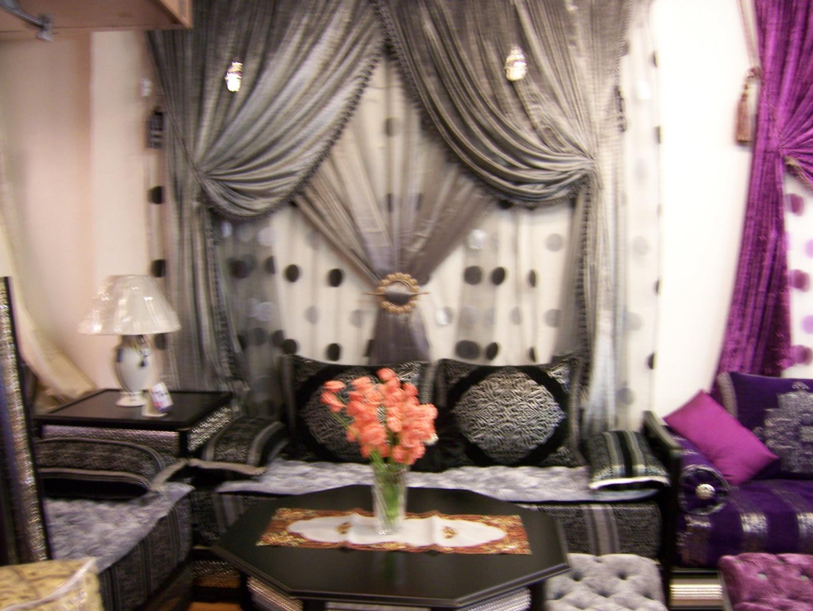 deco salon pas cher. Black Bedroom Furniture Sets. Home Design Ideas