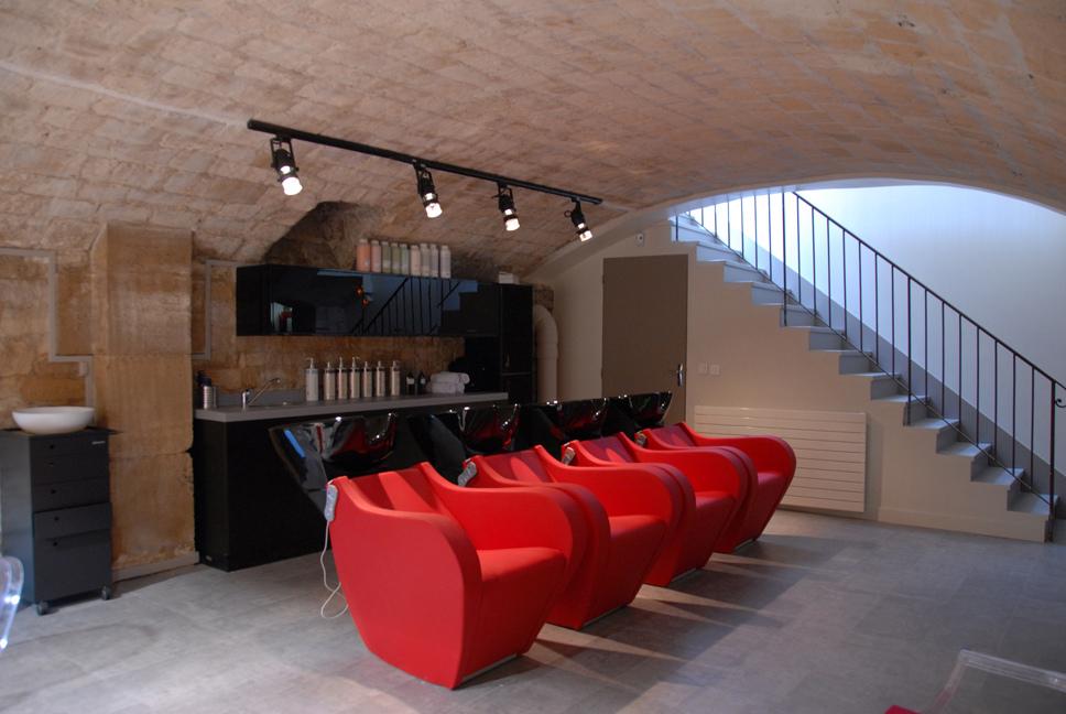 D coration salon sous sol - Organisation d un salon ...