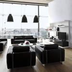 décoration style loft