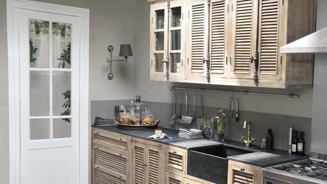 Relativ aménagement decoration cuisine bord de mer PR83