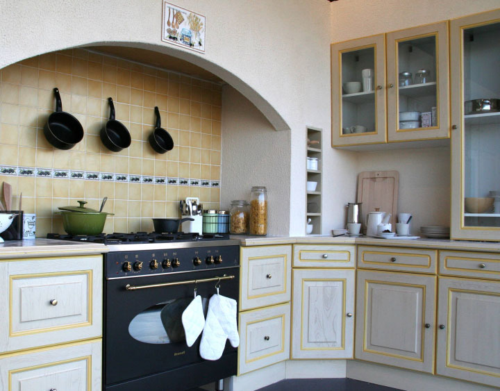 Lit Bebe Winnie L Ourson : exemple decoration cuisine facile source de la photo http cuisinedeco