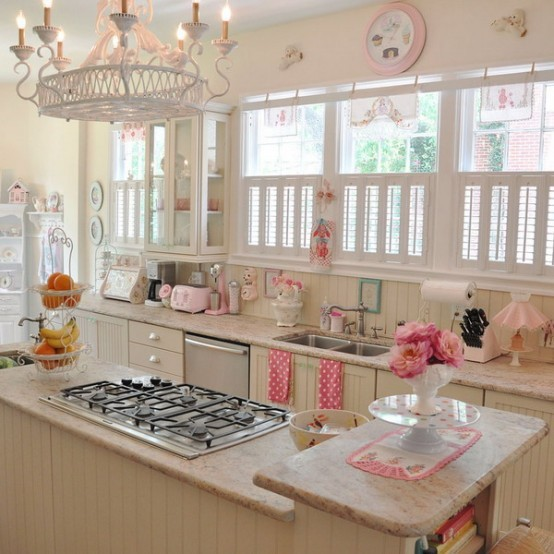 Tapis Gris Chambre Bebe : decoration cuisine romantique