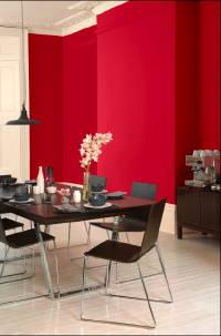 Decoration salon avec meuble wenge - Meuble salon wenge ...