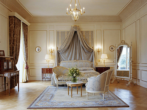 Decoration salon louis xvi for Chambre louis xvi