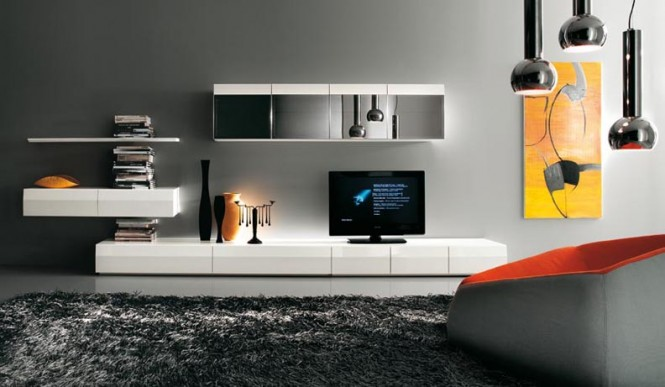 Deco Salon Tv – Palzon.com