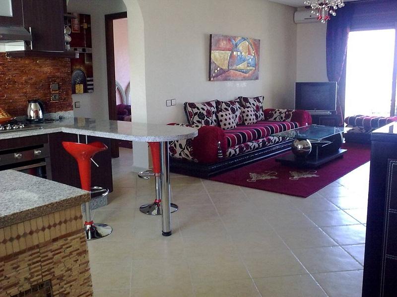 D co appartement au maroc for Deco appartement gratuit