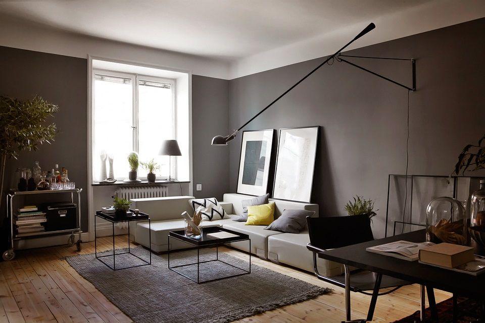d co appartement cosy. Black Bedroom Furniture Sets. Home Design Ideas