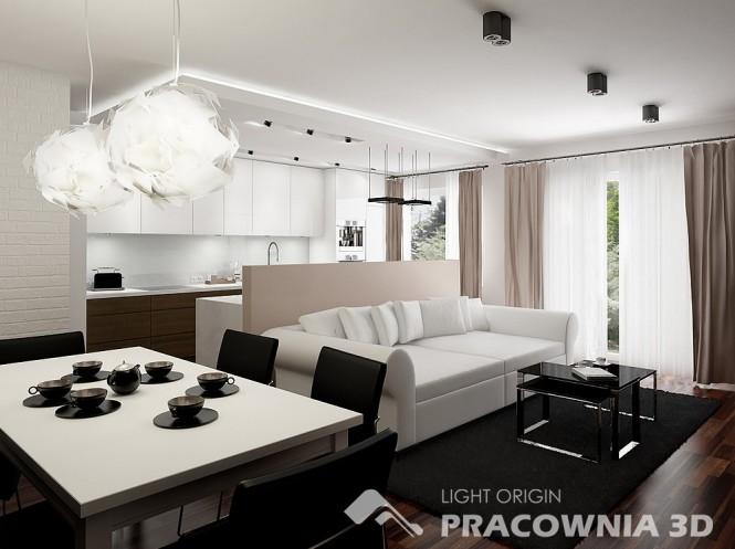 Deco design appartement model salon moderne | Pascalrodriguez